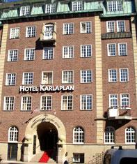 oskyldig hitta brud avsugning nära Stockholm