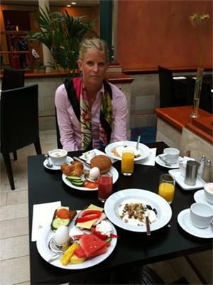 hotel stockholm birger jarl