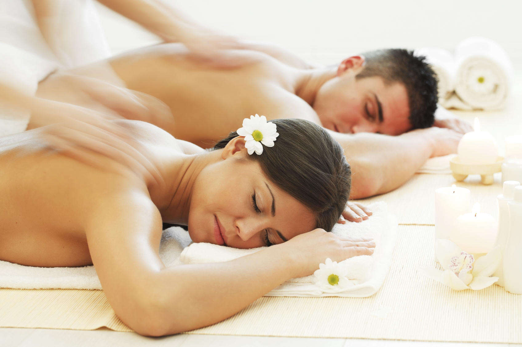 Massage inte helt ren avkoppling med typ 1 insulina for Best spa for couples